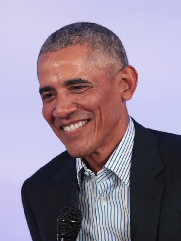 Barack Obama vai lançar livro contando sobre seu tempo na Casa Branca