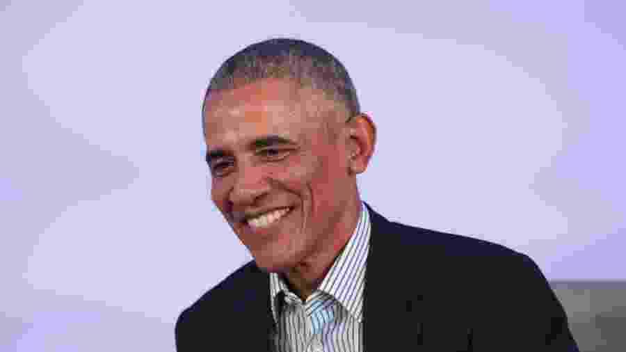 Barack Obama - Getty Images