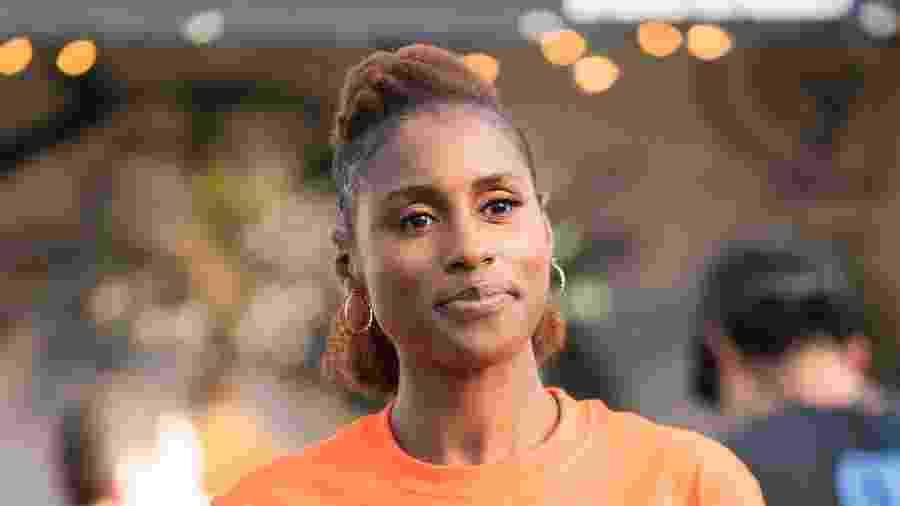 """Issa Rae na quarta temporada de """"Insecure"""" - Divulgação/HBO"""