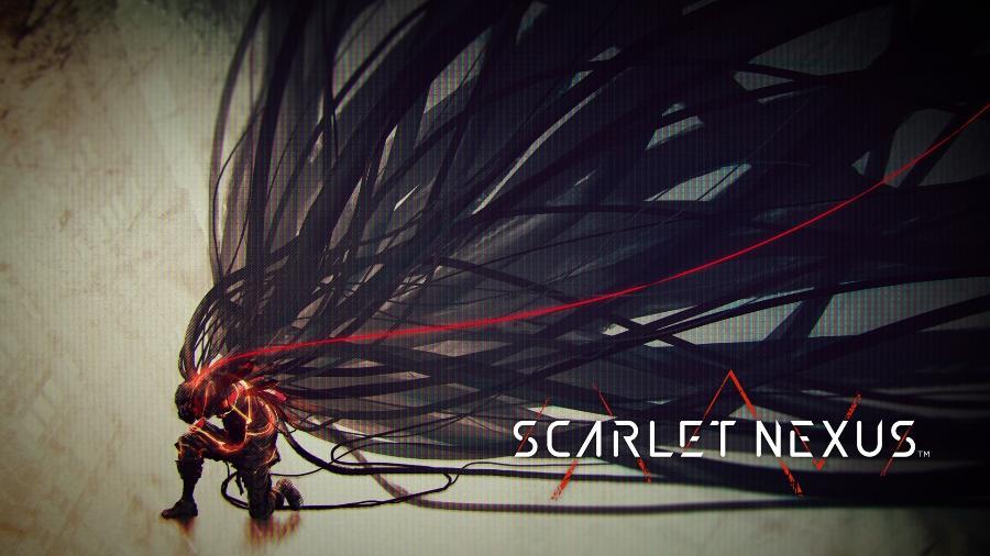 Scarlet Nexus - Divulgação/Bandai Namco