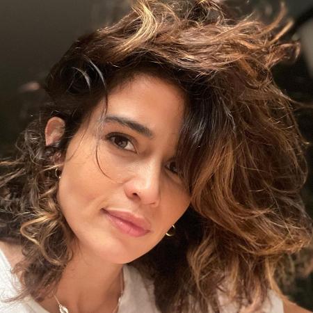 """Nanda Costa confessou que sofreu com as críticas quando interpretou Morena, em """"Salve Jorge"""" - Reprodução/Instagram"""
