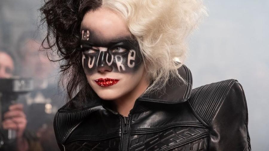 """Assim como """"Viúva Negra"""", o filme """"Cruella"""" também teve lançamento simultâneo no cinema e no Disney+ - Instagram/Reprodução"""