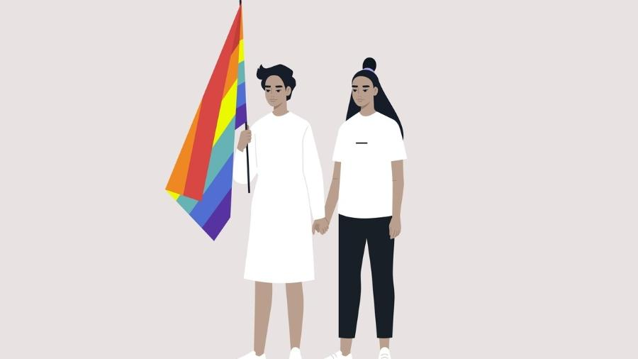 Coluna Mari Rodrigues - O que é o Dia dos Namorados para pessoas LGBT+? - iStock