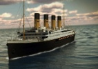 Viagem inaugural do Titanic II em 2016 e já tem 50 mil interessados na fila - Reprodução/EcoViagem
