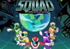 """Game brasileiro """"Chroma Squad"""" chegará em maio para PS4 e Xbox One - Divulgação"""