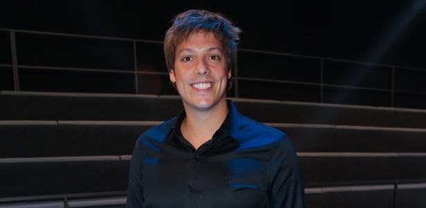 Fábio Porchat já passa a se dedicar mais intensamente ao seu novo programa na Record - AgNews