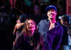 """Anitta fez """"Baile de Favela"""" em sua volta aos palcos após problemas vocais - Manuela Scarpa/Brazil News"""