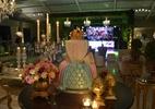 Rainha Maria Antonieta é tema de festa luxuosa de 15 anos - Divulgação