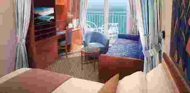 Divulgação/Norwegian Cruise Line
