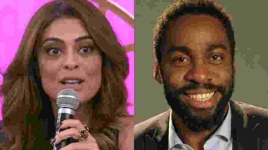 Reprodução/Globo e Divulgação