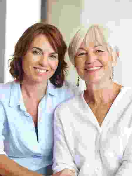 Ouvir as vontades do idoso é importante, principalmente ao tomar decisões de saúde - iStock
