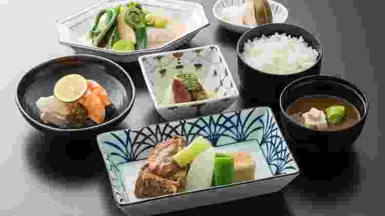 Divulgação/All Nippon Airways
