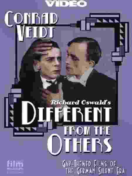 filme diferente dos outros - Divulgação - Divulgação
