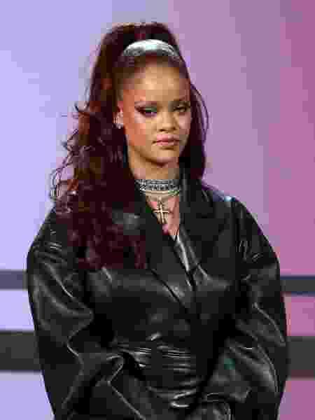 Rihanna - AFP