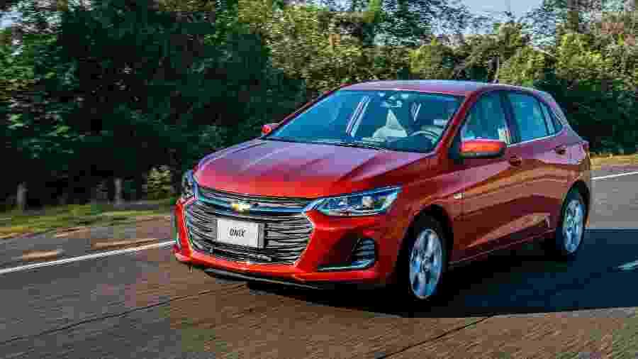 Segunda geração do carro mais vendido do Brasil ficou 23 cm maior no comprimento e traz acerto mais esportivo - Divulgação