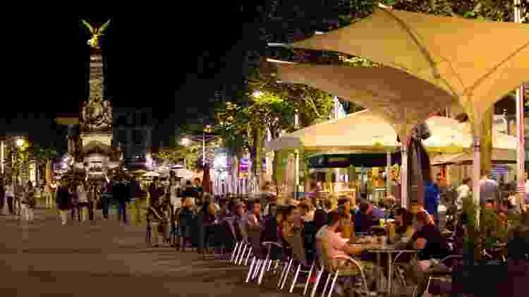 Place Drouet d'Erlon - Carmen Moya/OT Grand Reims   - Carmen Moya/OT Grand Reims