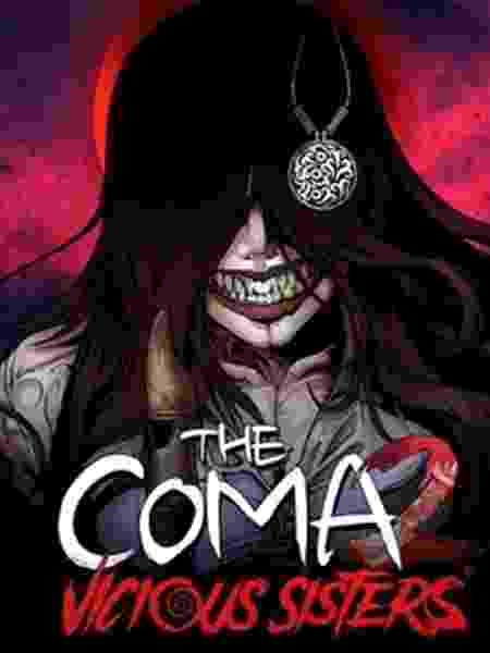The Coma capa - Divulgação - Divulgação
