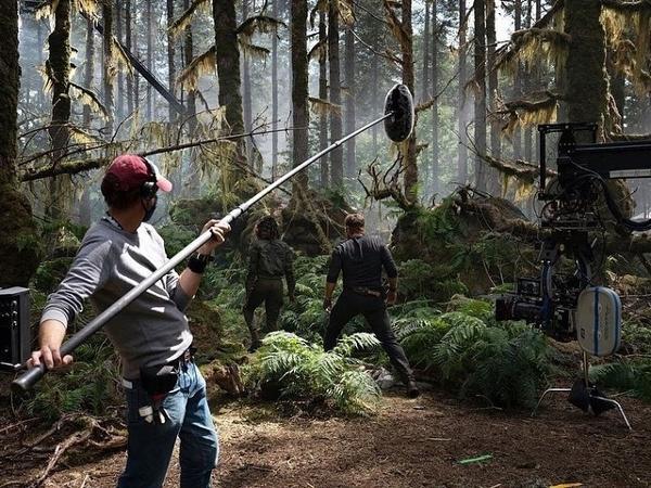 'Jurassic World' retomou filmagens em meados de agosto