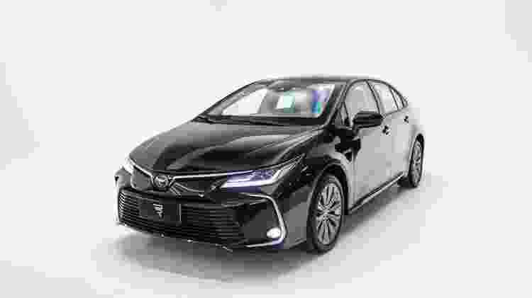 Corolla Fanin Motors - Acervo Pessoal/Fanin Motors - Acervo Pessoal/Fanin Motors
