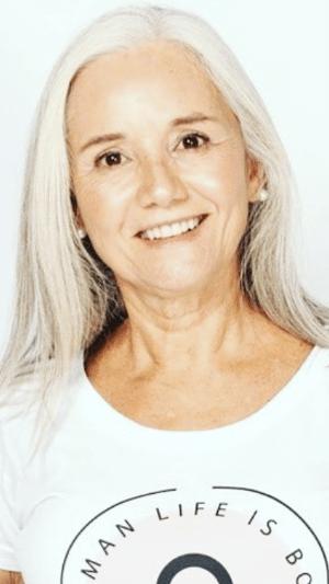 Maria de Lourdes (Udi) Zanettini Martins