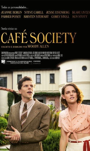 Cartaz brasileiro do filme