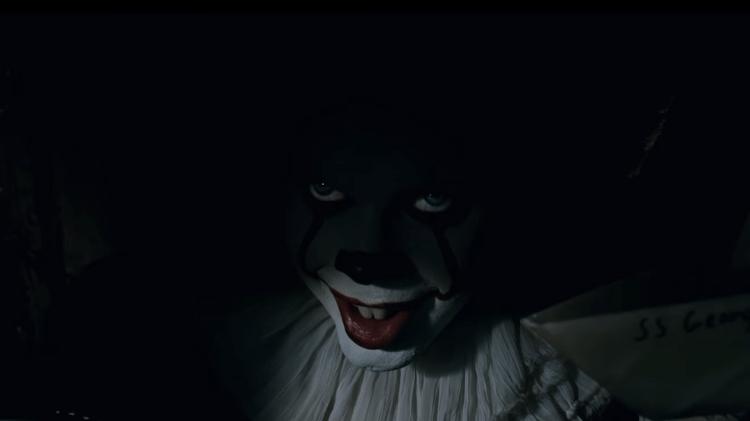 Resultado de imagem para It - A Coisa new trailer