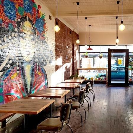 """Cafeteria na Austrália """"cobra imposto"""" dos clientes do sexo masculino - Reprodução/Facebook"""