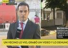 Reprodução/TN/Clarín