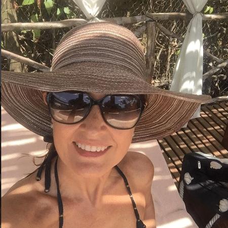 Fátima Bernardes curte férias no Ceará - Reprodução/Instagram/fatimabernardes
