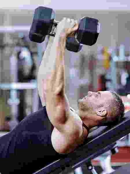 Seu corpo continua gastando calorias mesmo depois do fim do treino - iStock