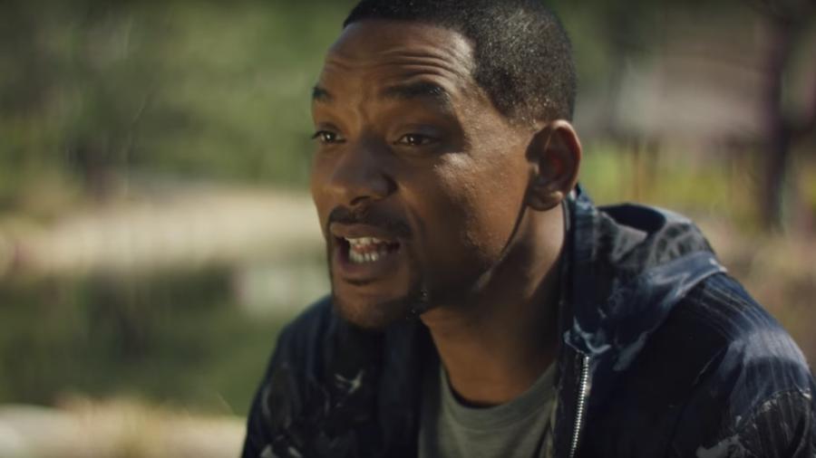 """Will Smith falou sobre como chegou ao papel em """"Um Maluco no Pedaço"""" - Reprodução/Youtube"""