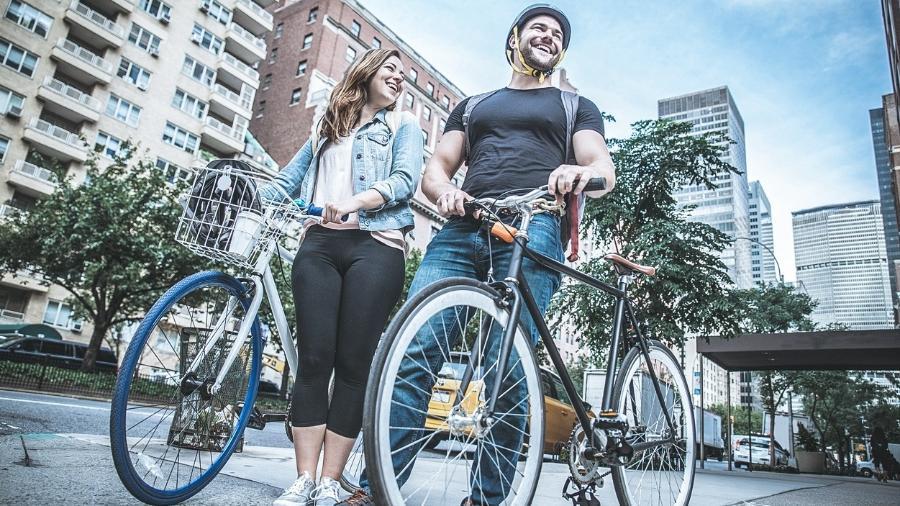 Além de produtos e serviços pensados especialmente para ciclistas, também cresce a oferta de mimos merecidos para os bikers. - iStock