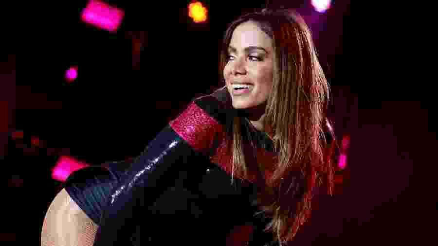 Anitta se apresenta na Festa do Peão de Barretos 2018 - Manuela Scarpa/Brazil News