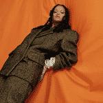 """Rihanna para a edição de outubro da revista """"Allure"""" - Reprodução/Allure"""