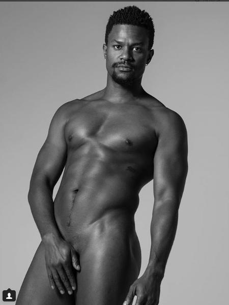David Junior - Reprodução/Instagram/@peleproject