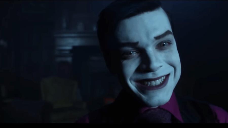 """Cena da quinta temporada de """"Gotham"""" - Reprodução/Youtube"""