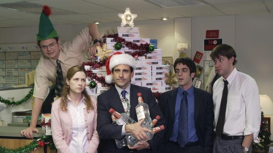 Um em cada três funcionários deve passar vergonha na festa da firma deste ano; Veja histórias - Divulgação