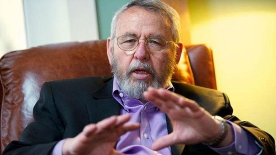 O ex-agente da CIA Tony Mendez - Getty Images
