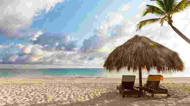 Casamento Punta Cana - iStock - iStock