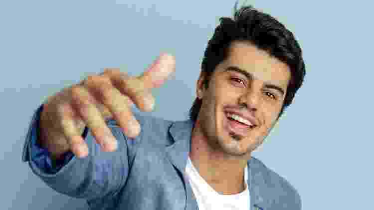 Mariano Junior fez cinco testes para Malhação antes de passar no teste para a novela das 21h - Marcio Farias/Divulgação