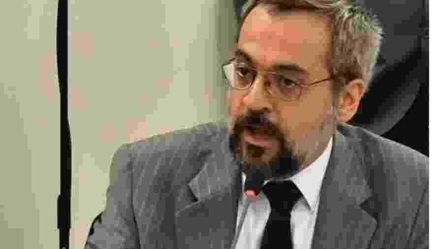 """Ministro da Educação, Weintraub repediu diversas vezes que o primeiro Enem sob sua gestão foi o """"melhor de todos os tempos"""" - PRESIDÊNCIA DA REPÚBLICA via BBC"""