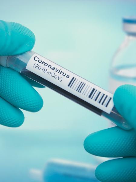 Os EUA seguem na liderança do ranking de casos de infecção, com 23.936.773 - iStock