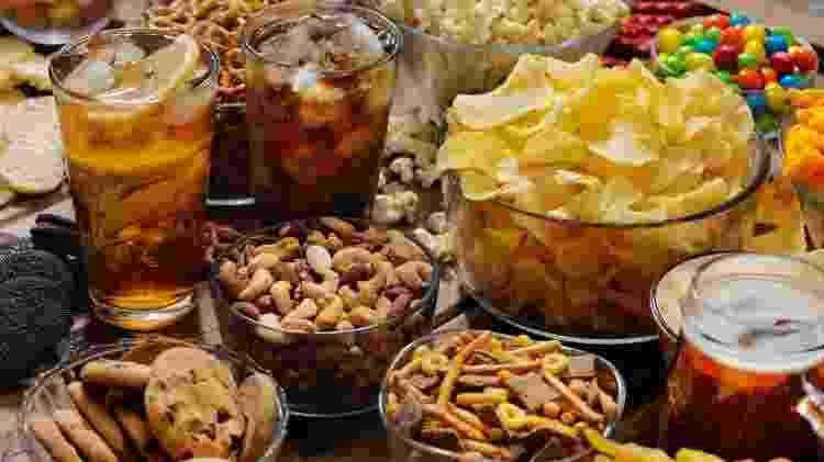 Alimentos que viciam - iStock - iStock