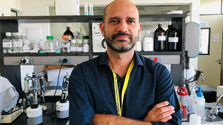 Jean Pierre SchatzmannPeron, imunologista e professor - Divulgação