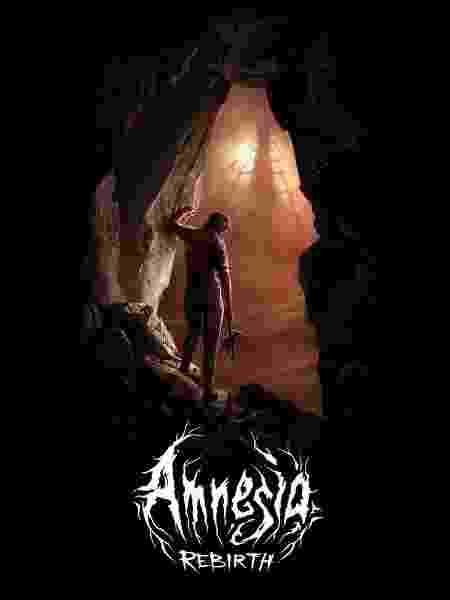 Amnesia Rebirth - Divulgação - Divulgação