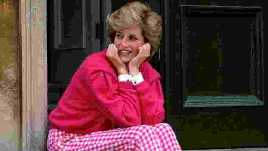 """A princesa Diana despertou ainda mais curiosidade após virar personagem de """"The Crown"""" - Tim Graham Photo Library/Gettyimages"""