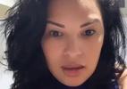 Ex-BBB Ariadna cobra Lary Bottino por pulseira emprestada: 'É bem cara'