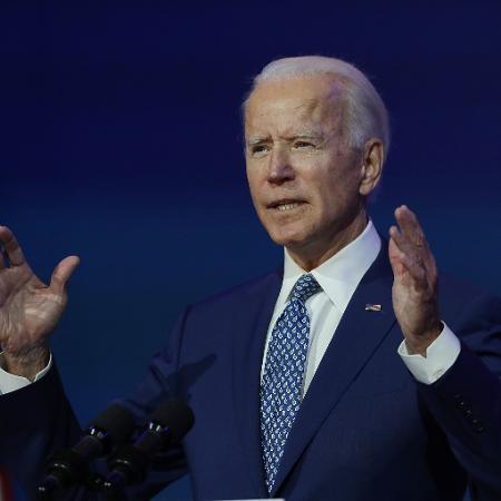 Biden anulou proibição de seu antecessor para que transexuais sirvam nas Forças Armadas - Getty Images