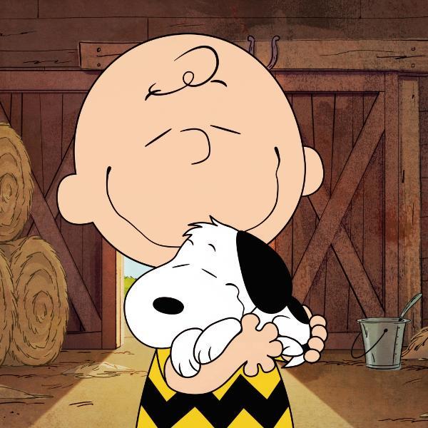 Série 'Snoopy e sua Turma', do Apple TV+