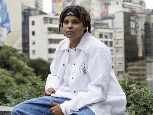Gabriela Cais Burdmann/UOL